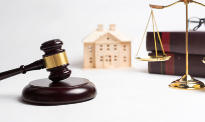 real estate attorneys Los Angeles